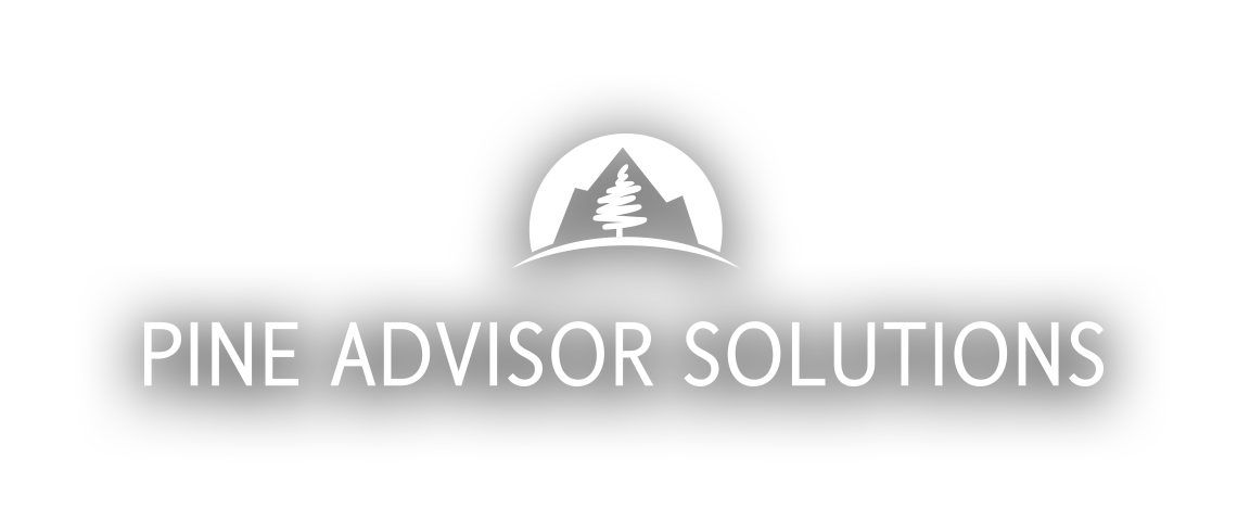 PINE ADVISOR SOLUTIONS, Financial Advisor