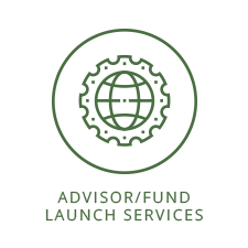 Advisor/Fund Launch Services